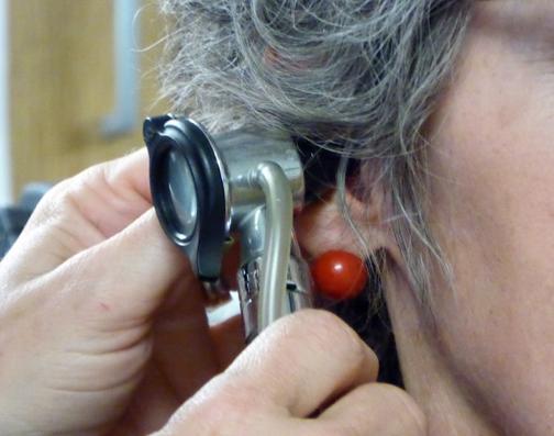 Ear Nose & Throat Doctor Common Procedures